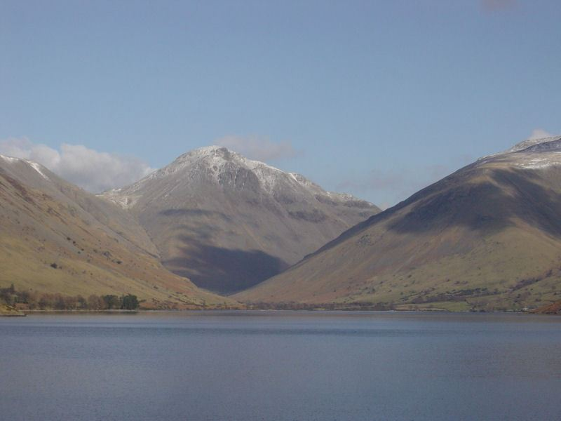 Wast Water - 27.02.05 020