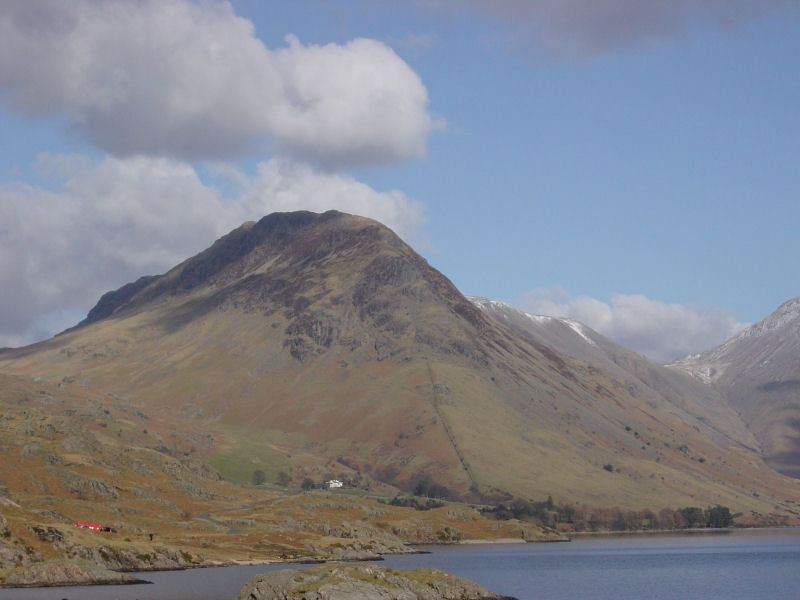 Wast Water - 27.02.05 021