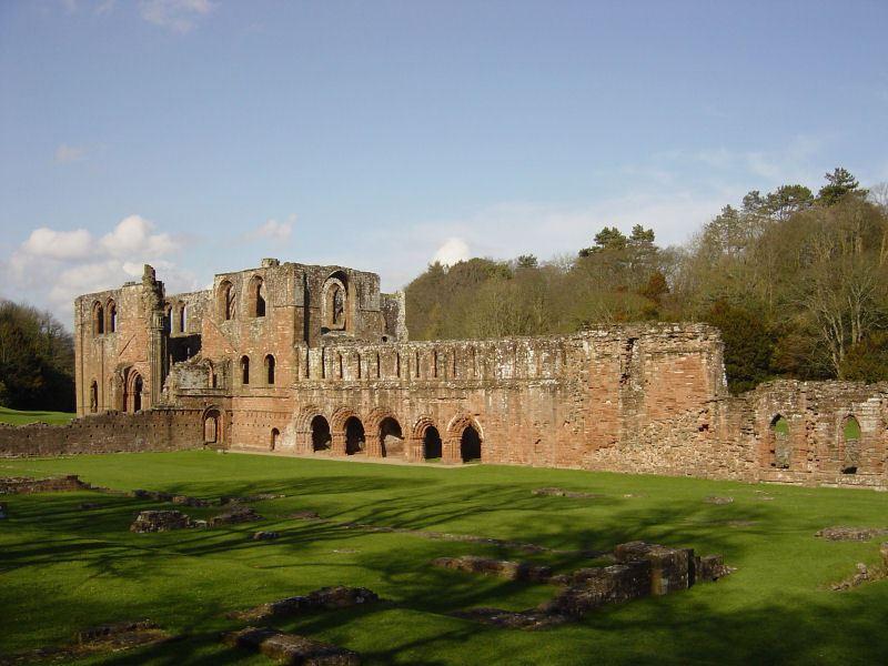 Furness Abbey- 24.03.05 015