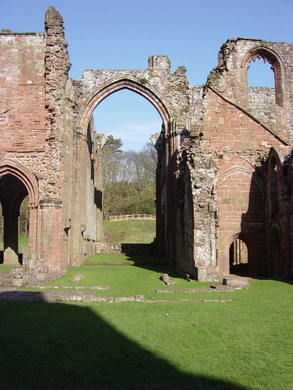 Furness Abbey- 24.03.05 031