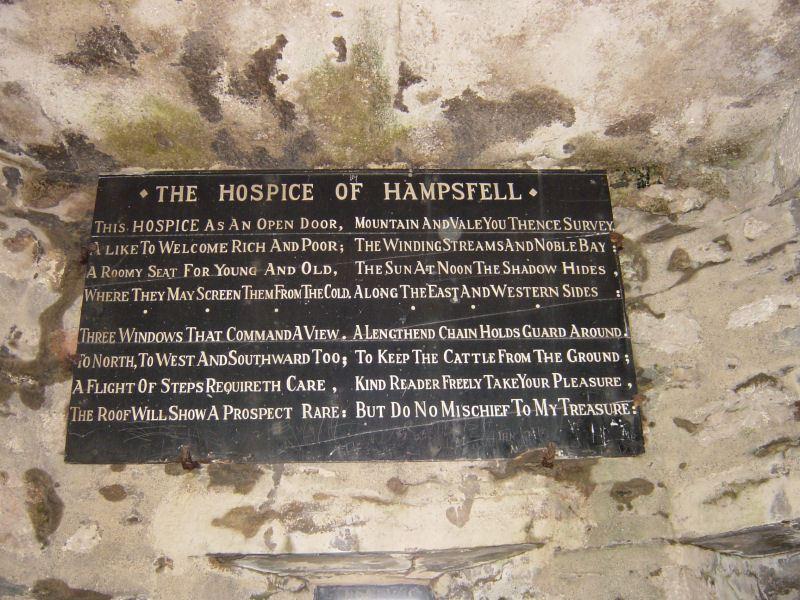 Hampsfell - 29.03.05 023