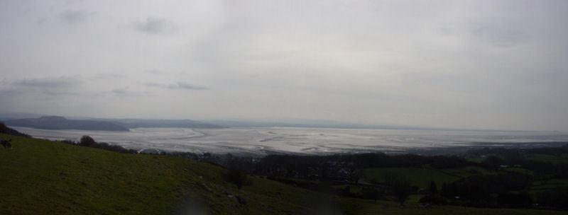 Hampsfell - Panorama1