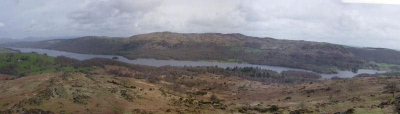 Beacon Fell - panorama010