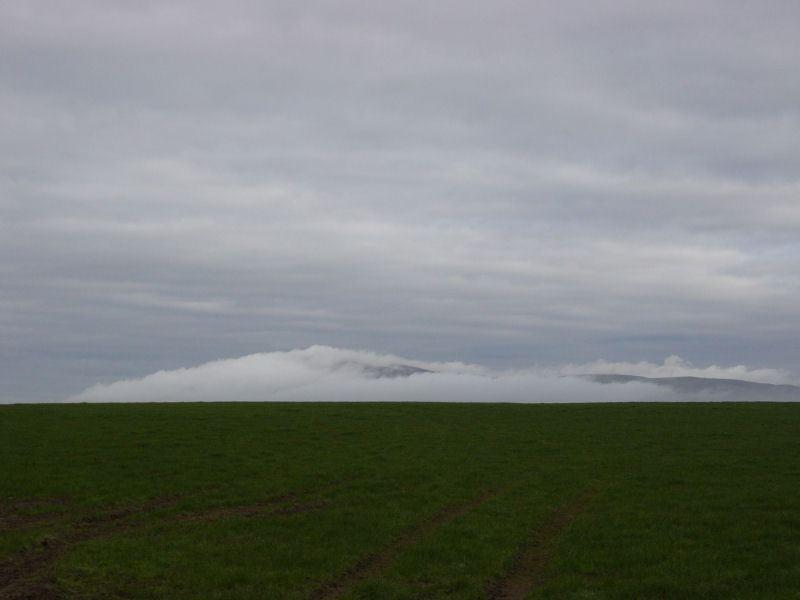 Clouds - 11th April 001