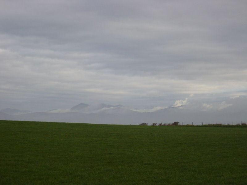 Clouds - 11th April 005