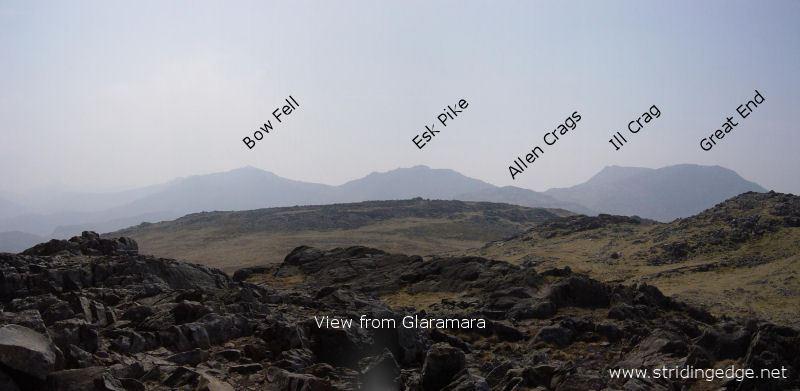 Glaramara - panorama4