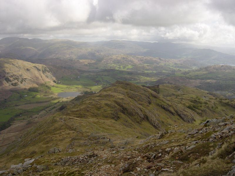 Wetherlam - 29th April 022