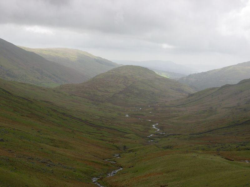 Caudale Moor - 3rd May 031