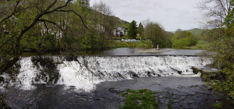 Hugill Fell - panorama3