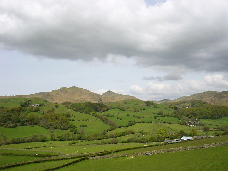 Stickle Pike - 11th May 003
