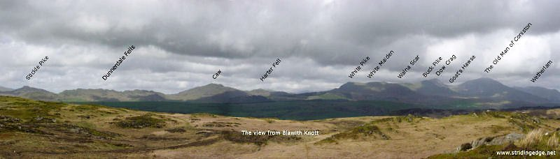 Blawith Knott - Panorama2_annotated_small
