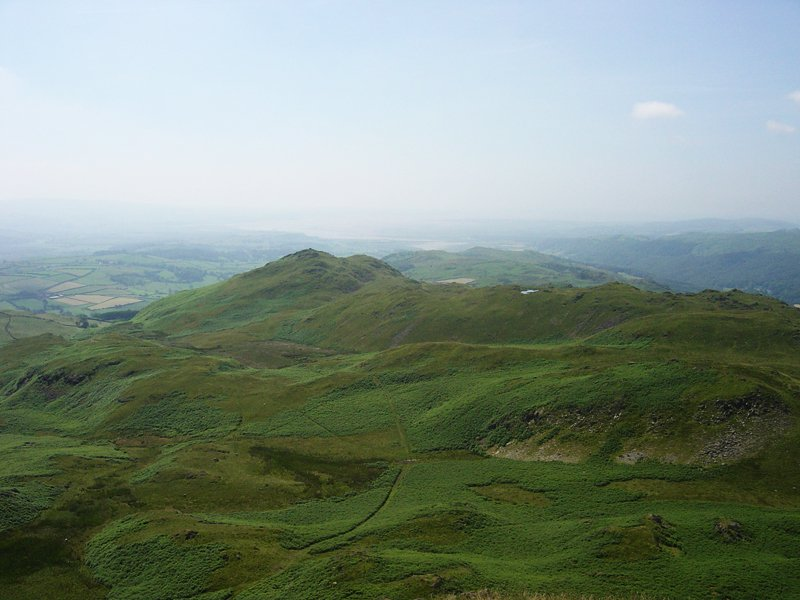 Stickle Pike - 12th July 017