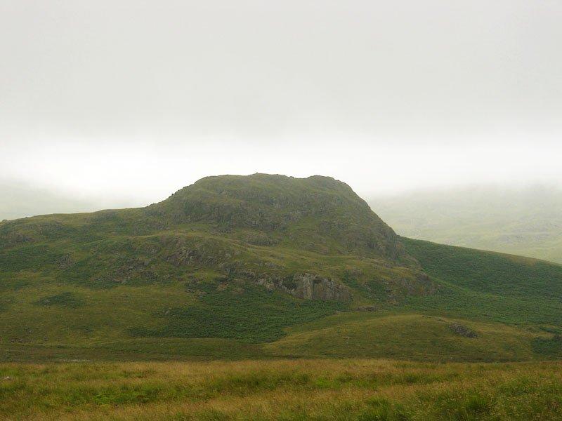 Rough Crag - 22nd July 005