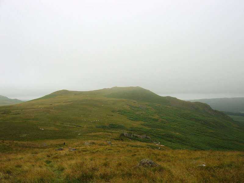 Rough Crag - 22nd July 015