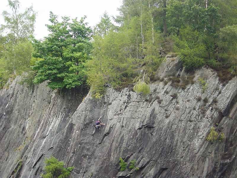 Holme Fell - 26th July 004