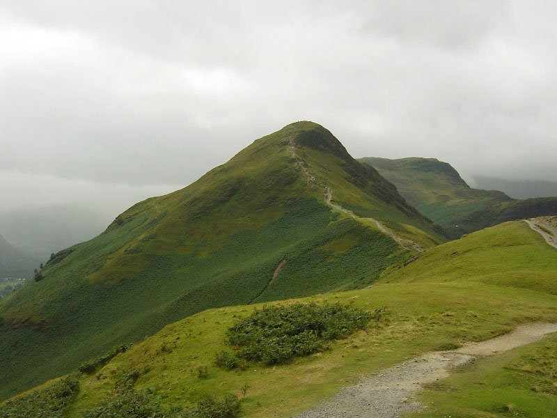 Cat Bells - 30th August 021