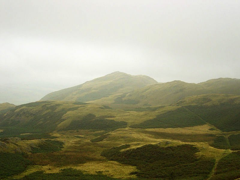 Stickle Pike - 7th September 018