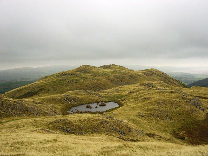 Dunnerdale Fells - 13th September 023