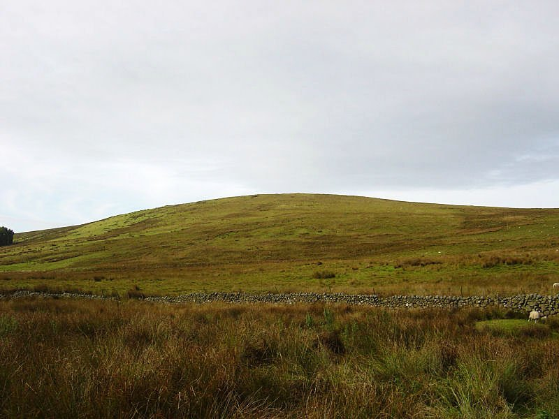 Ponsonby Fell - 20th September 012