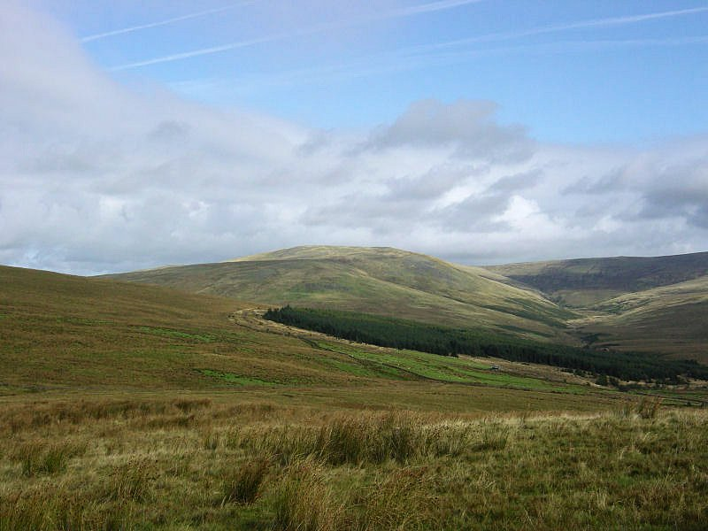Ponsonby Fell - 20th September 028