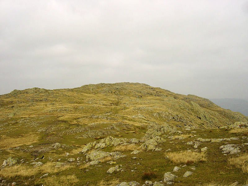 Wetherlam - 05th October 028