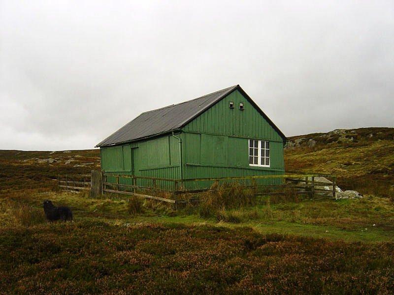 The Wet Sleddale Horseshoe - 10th October 012
