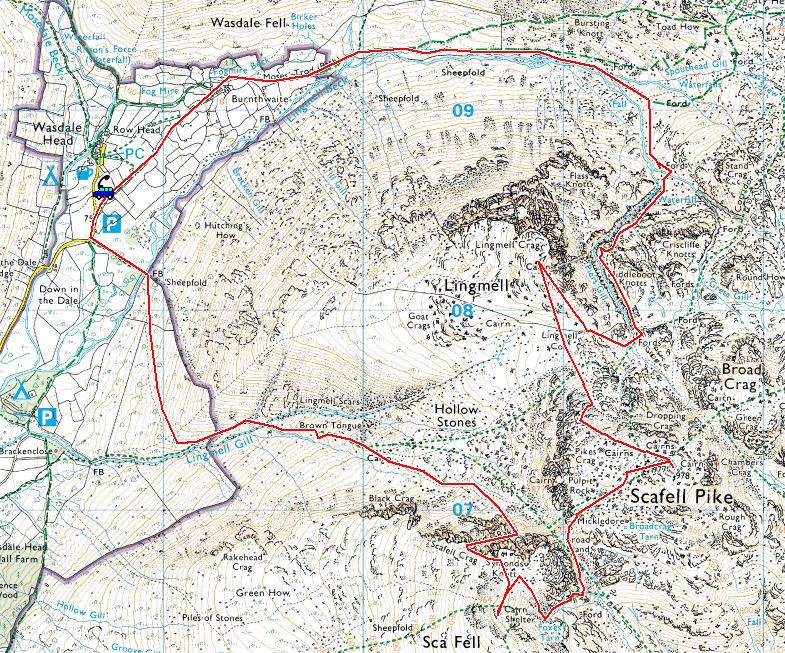 01 Scafell Pike
