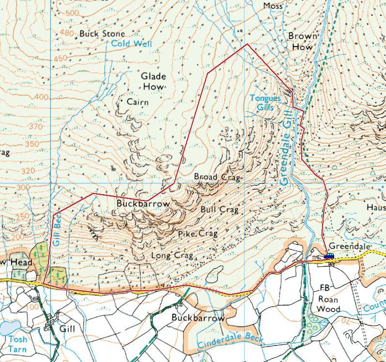 Buckbarrow