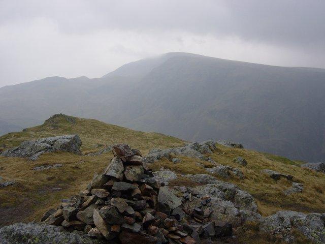 Latrigg, Walla Crag, High Rigg - 15th April 030