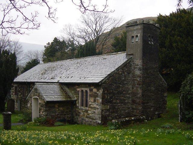 Latrigg, Walla Crag, High Rigg - 15th April 035