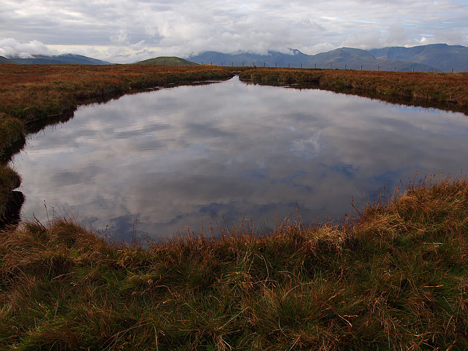 Red Crag Tarn