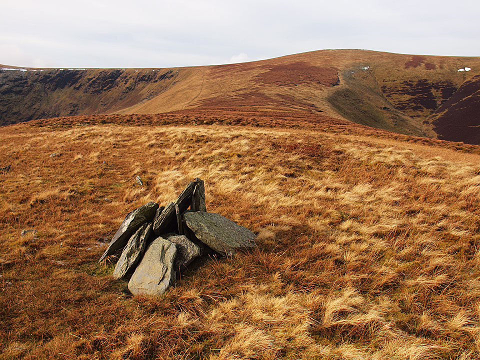 Bowscale Fell from The Tongue