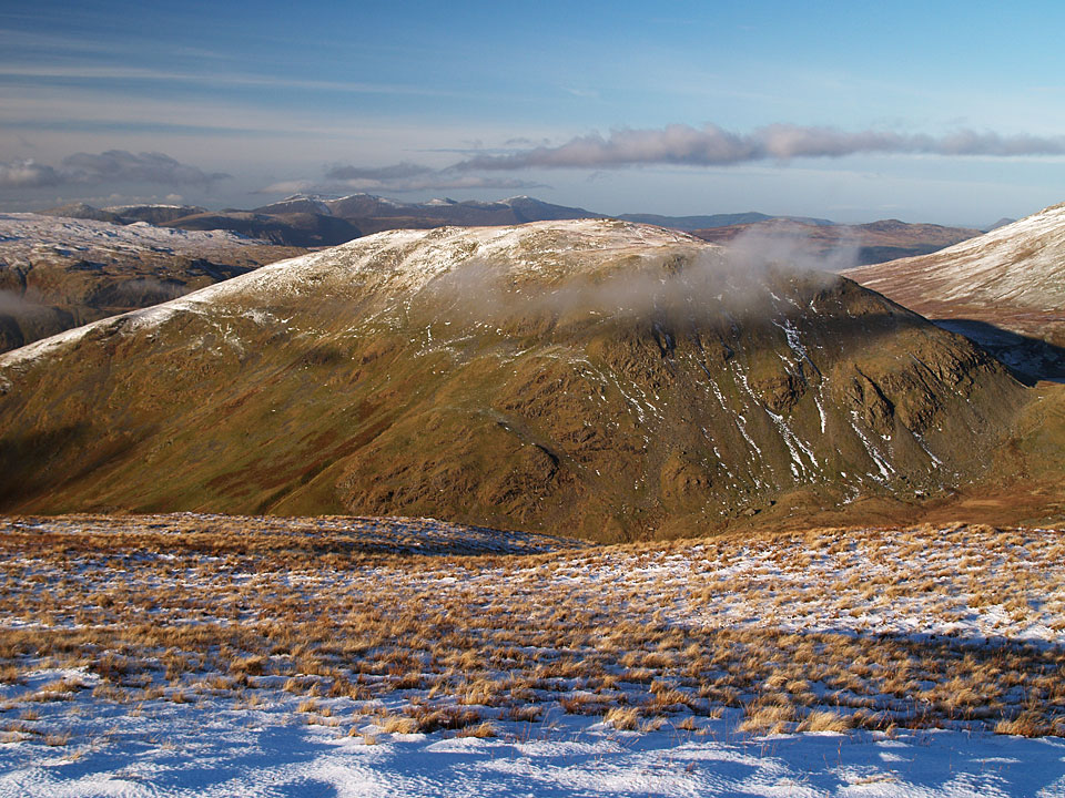 Seat Sandal from Great Rigg