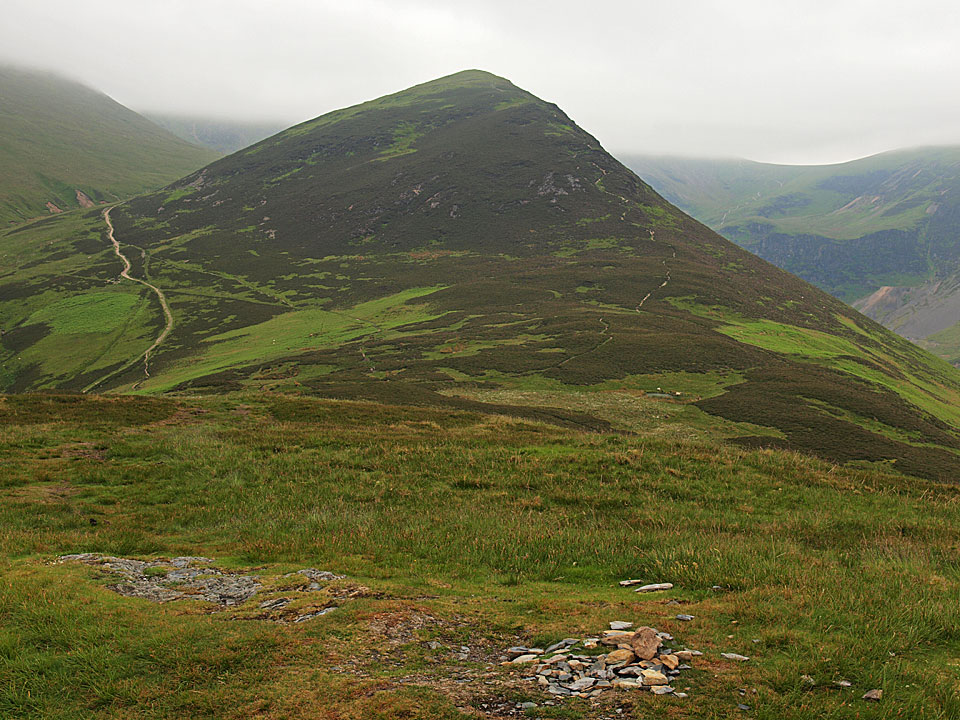 Outerside from Stile End