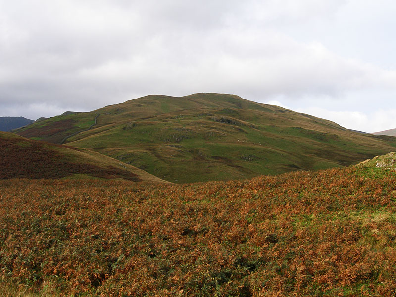 Common Fell from Round How